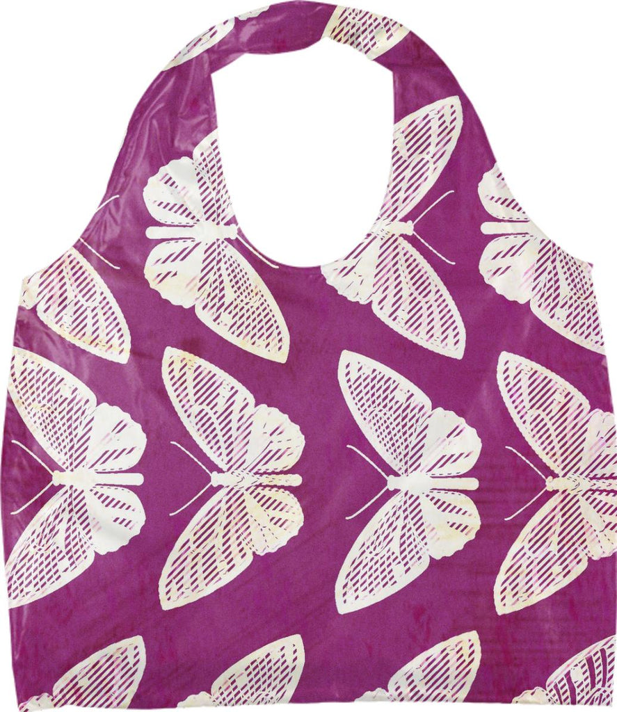 Butterfly LP Eco bag