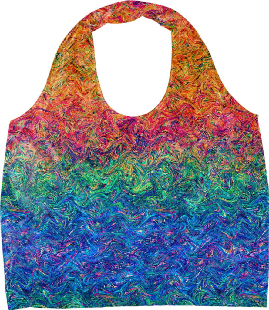 ECO TOTE Fluid Colors G25