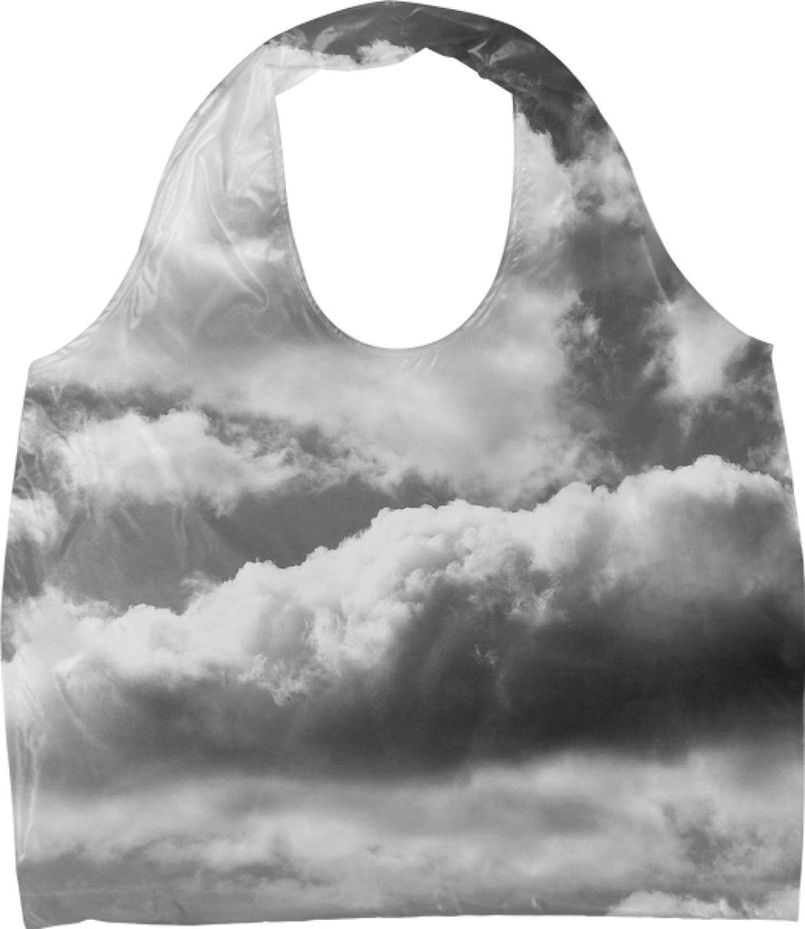 In The Clouds Eco Tote