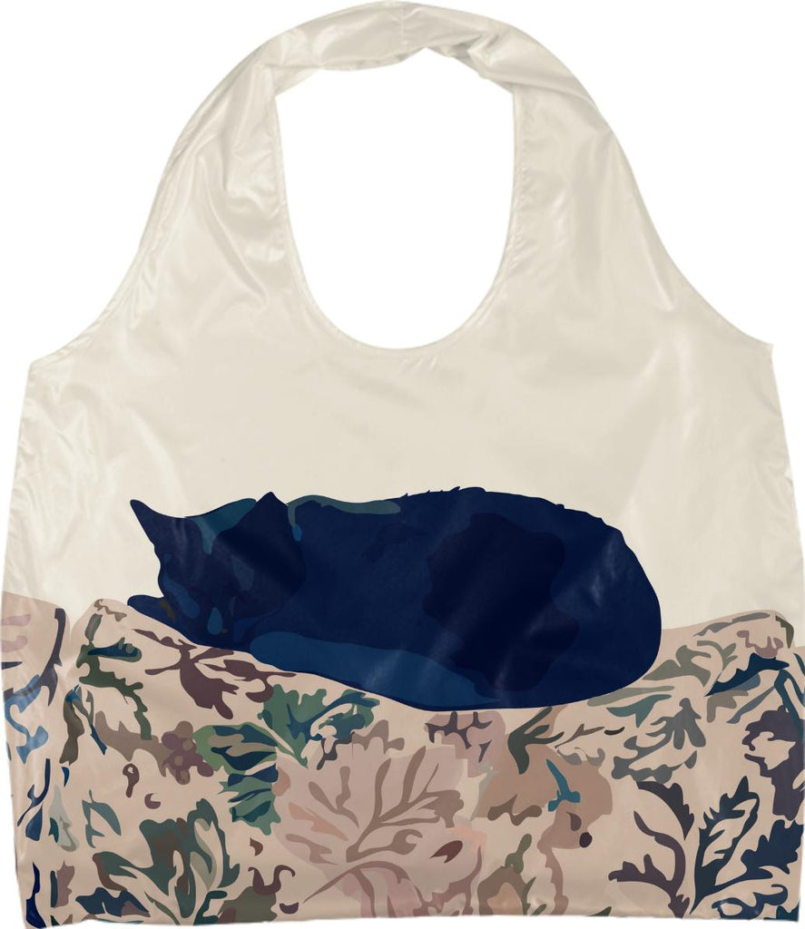 Kitty Eco Tote