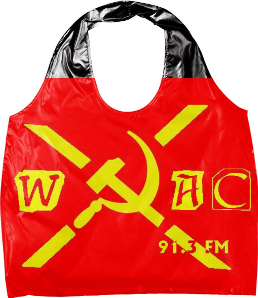 WXAC Throwback Eco Tote