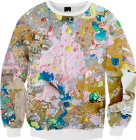 Art Lessons Jumper