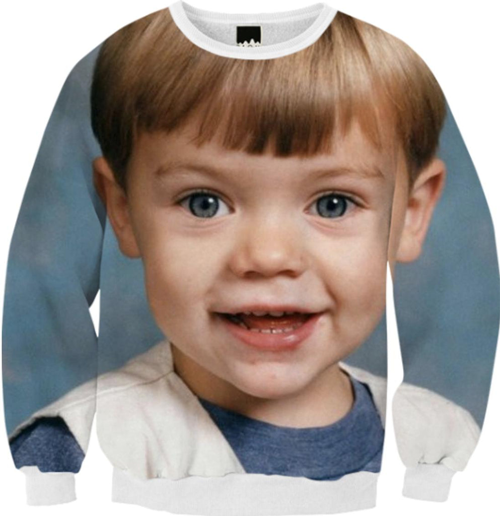 Baby Harry Styles