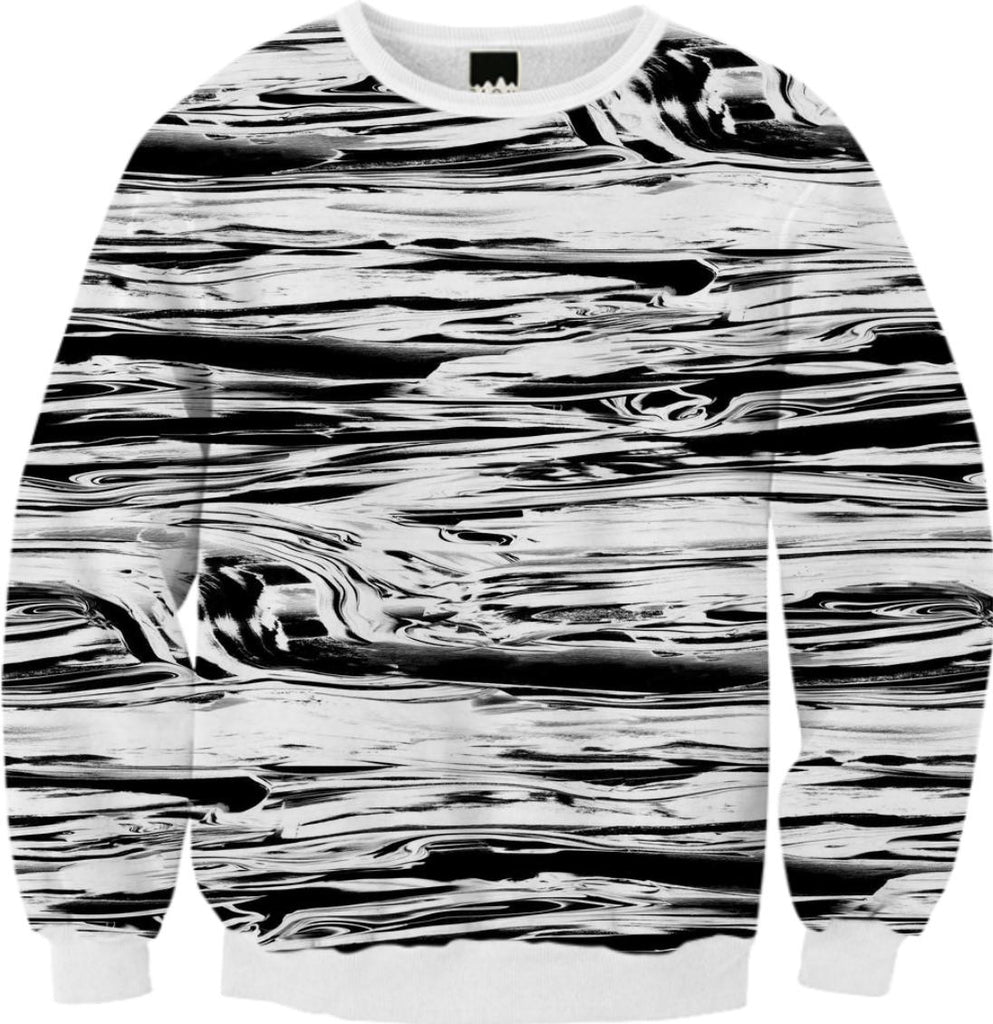 PAOM, Print All Over Me, digital print, design, fashion, style, collaboration, textile-arts-center, textile arts center, Ribbed Sweatshirt, Ribbed-Sweatshirt, RibbedSweatshirt, Pascale, Gueracague, for, TAC, autumn winter, unisex, Poly, Tops