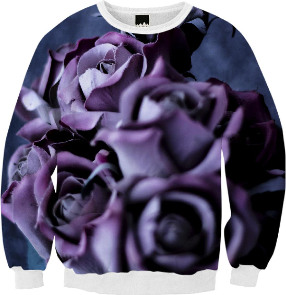 Rose Sweatshirt 1