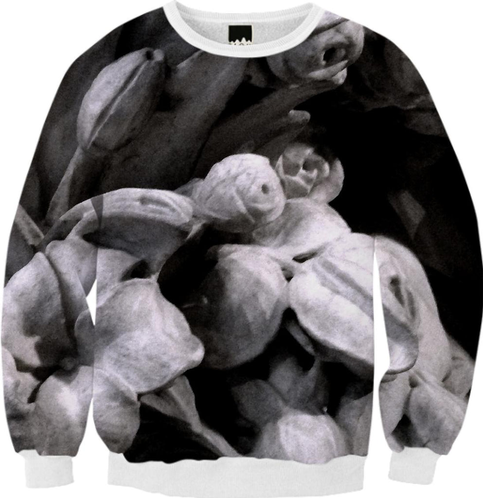 Stone Rose Sweatshirt