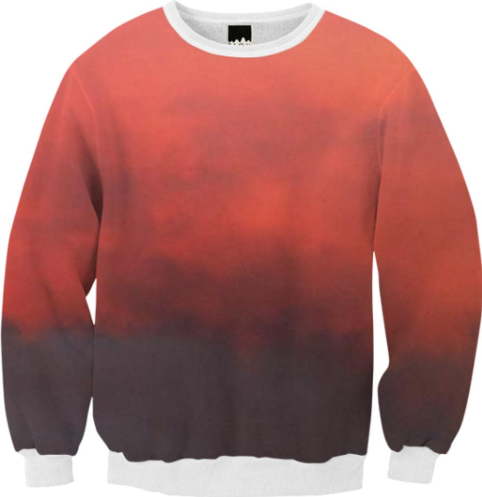 Sunset Sky Sweatshirt