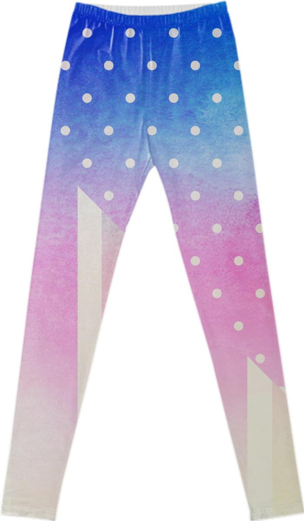 Citizen Of The Sky Fancy Leggings