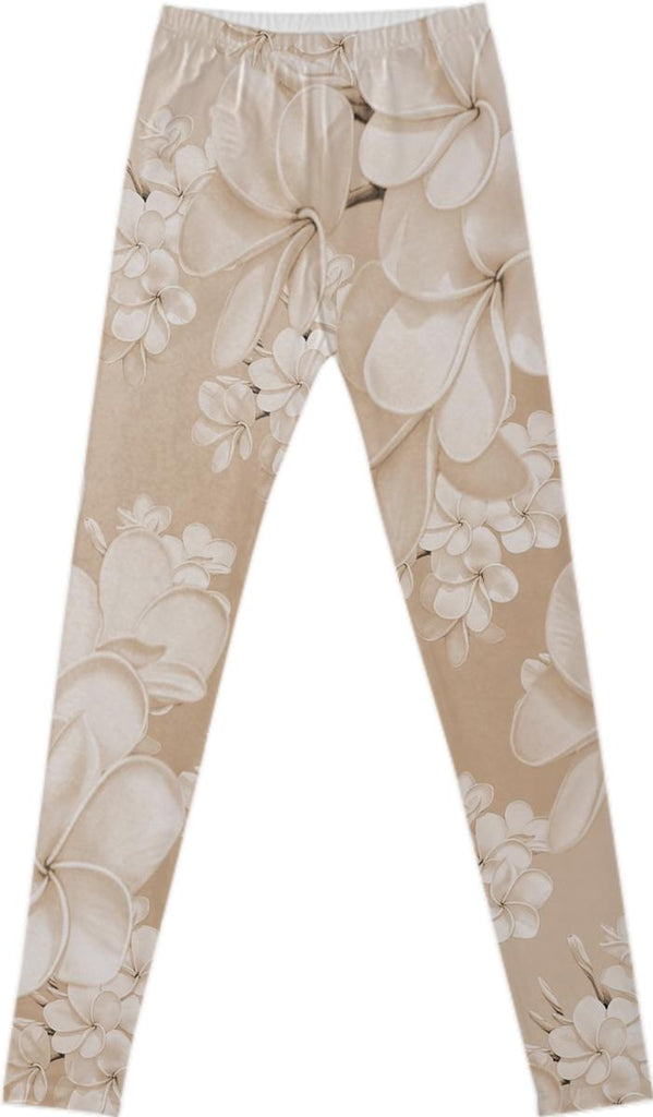 Delicate Floral Pattern soft