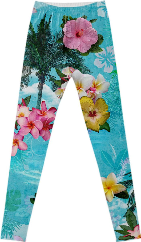 Hawaii Soft Tropical