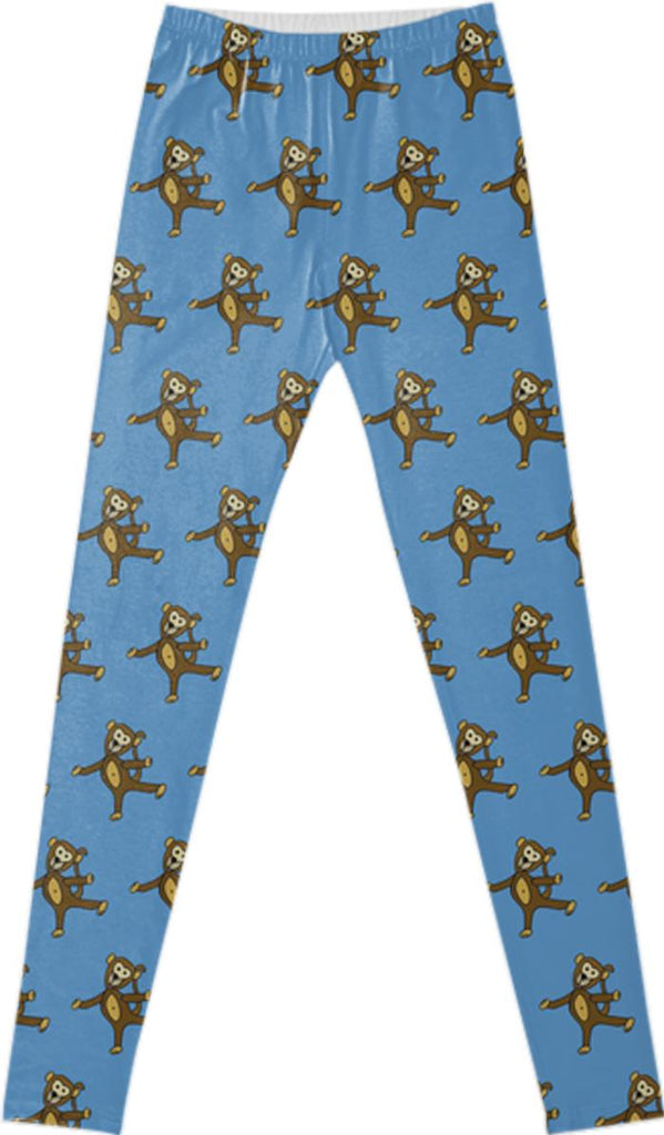 Little Monkey Leggings