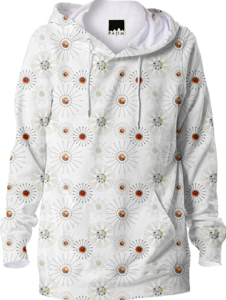 Cocktail Burst Sweatshirt