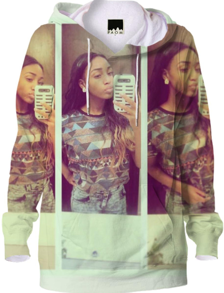 Destiney Smith Hoodie