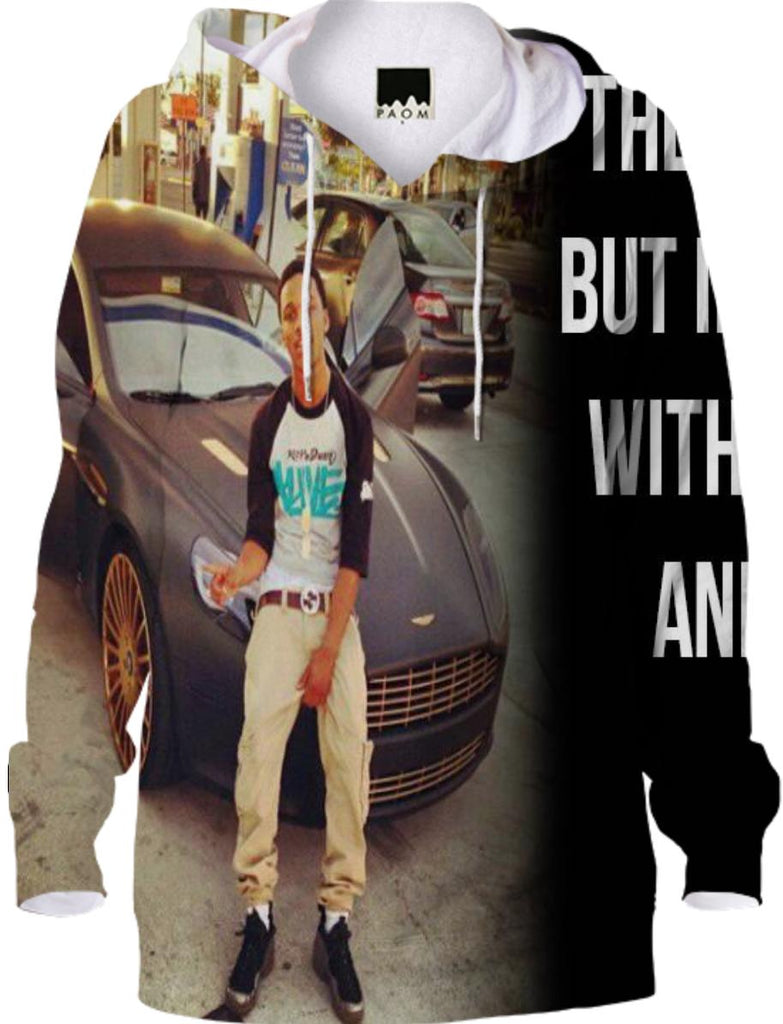 Lil Snupe Hoodie