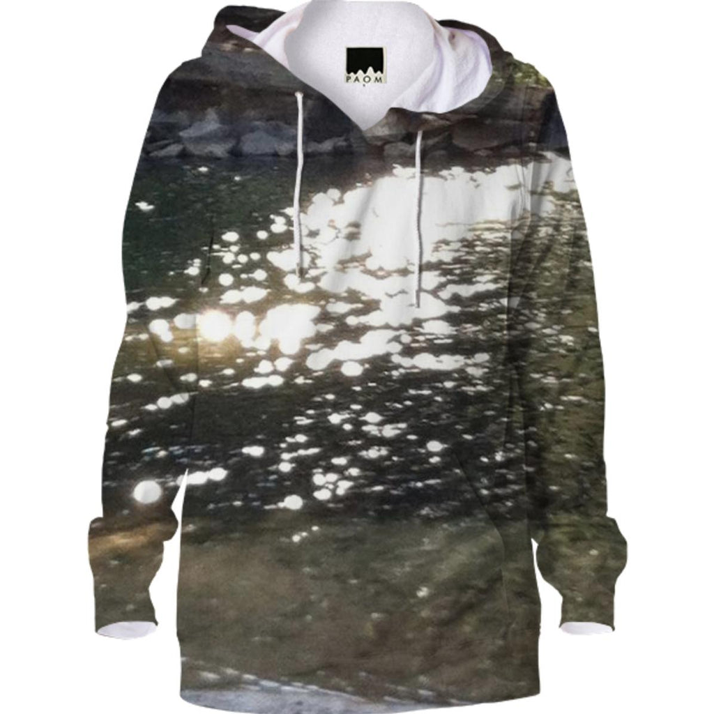 Sunlight Reflection Hoodie