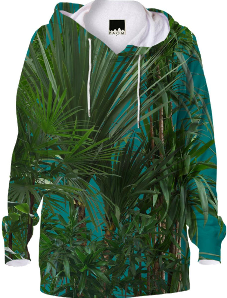 Windows Plants hoodie