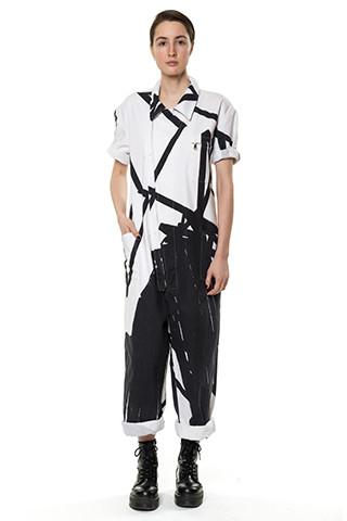 Form Space Jumpsuit 2