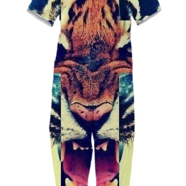 Roar Of The Lion Jumpsuit