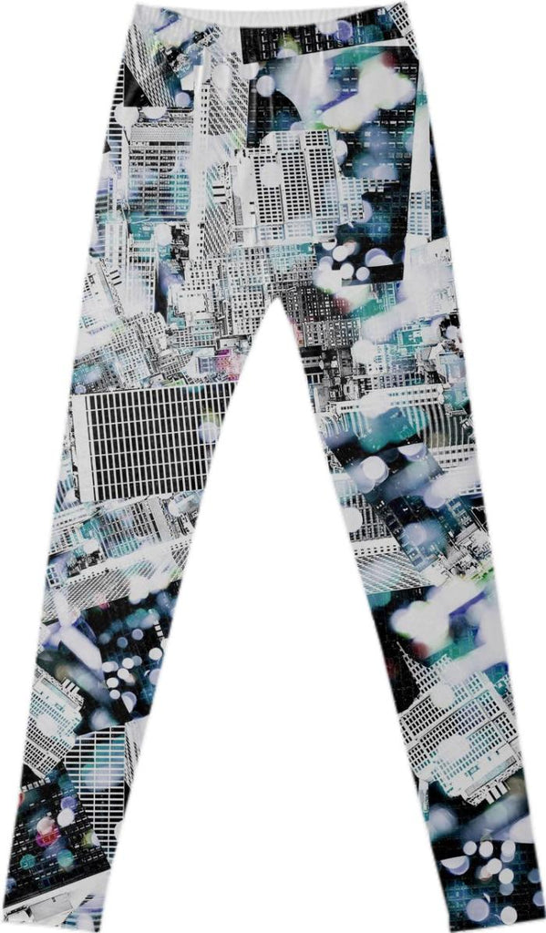 City Light Leggings