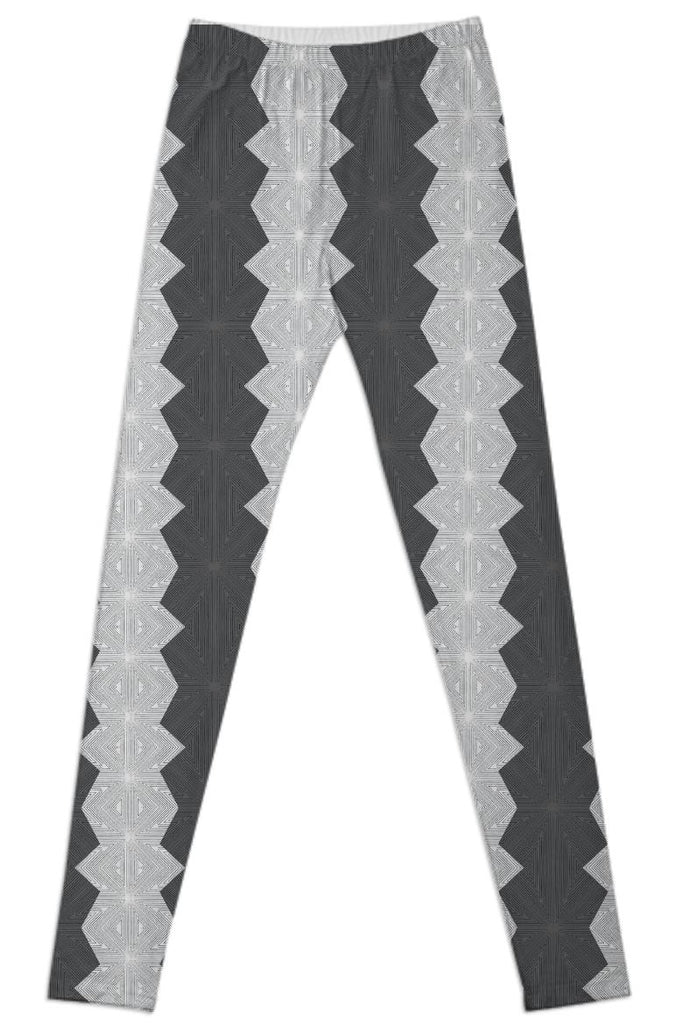Cubic Leggings