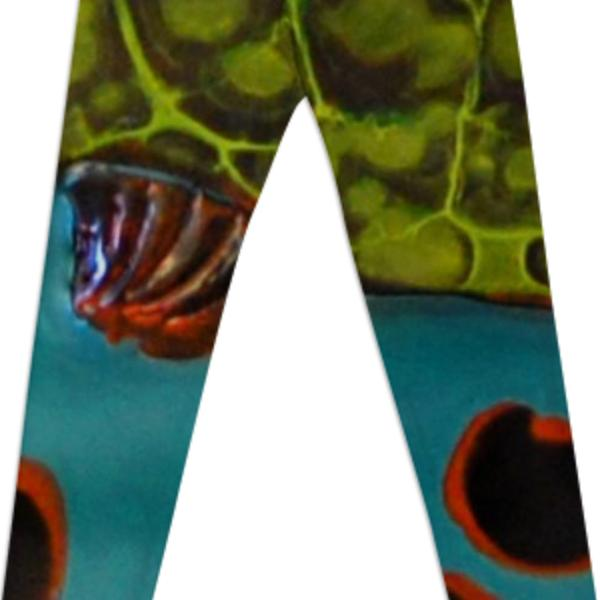Fishy Collection Legging