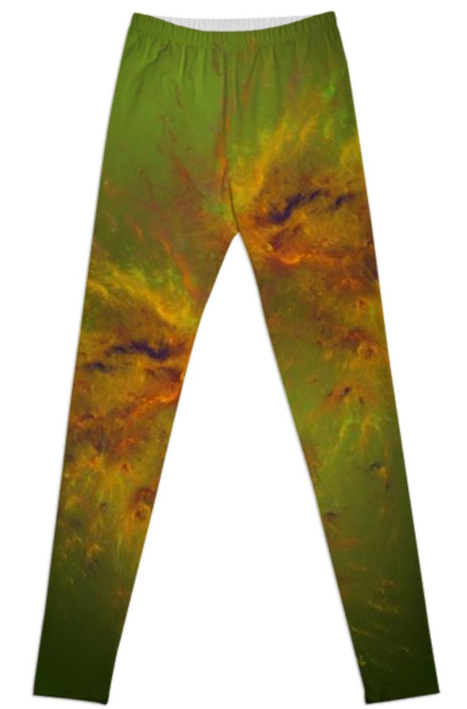 Twin Flames leggings