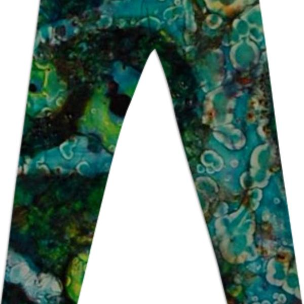 Sea Me Leggings