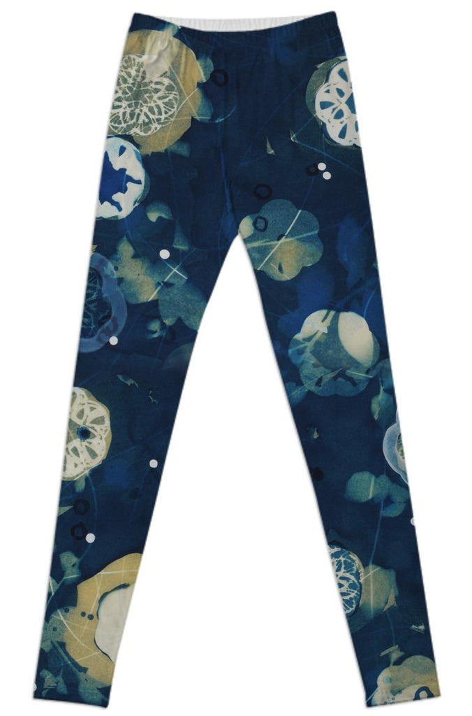 Water Zone Leggings