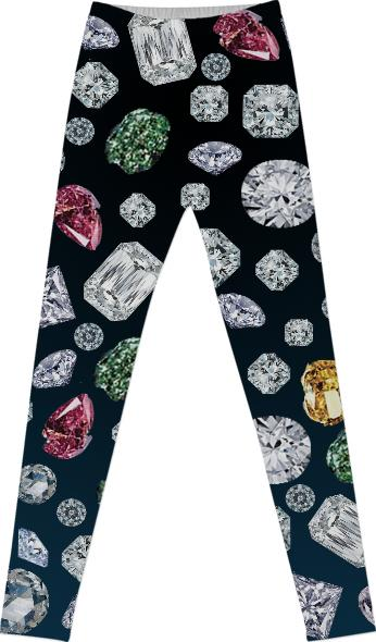 BLING BANG LEGGINGS
