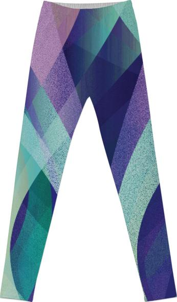 Leggings Abstract Background G10B