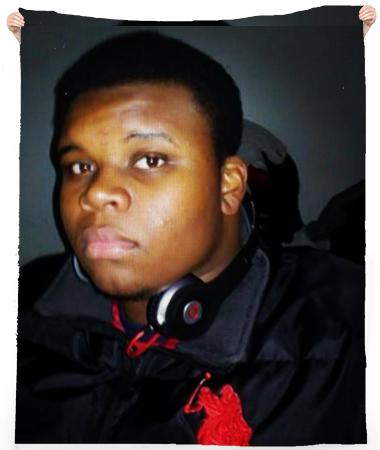 R I P MICHAEL BROWN