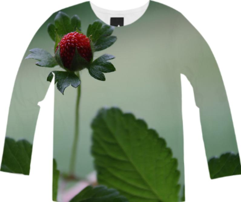 Berry Tale Long Sleeve Shirt