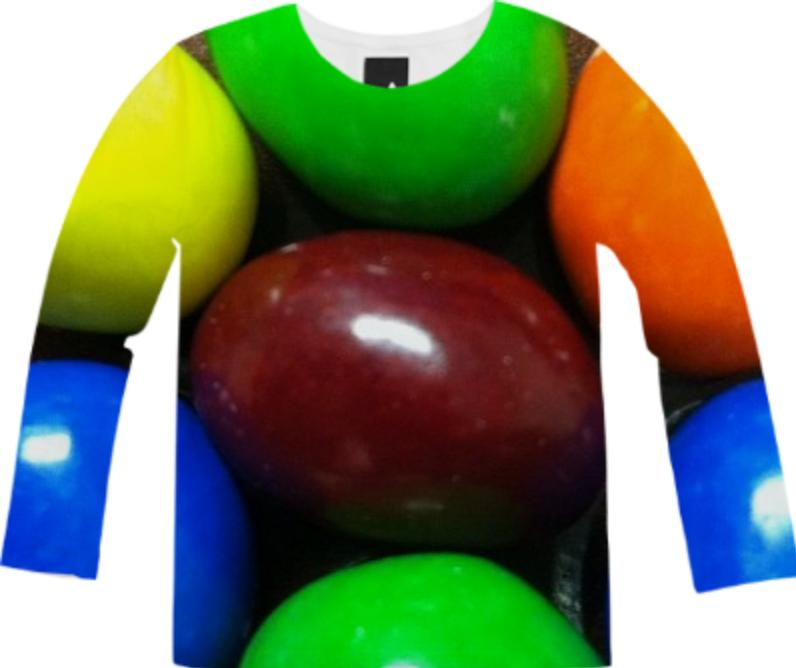 Candy Long Sleeve Tee