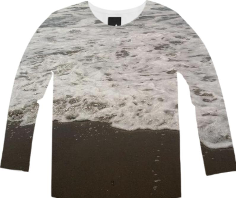 High Tide Long Sleeve Tee
