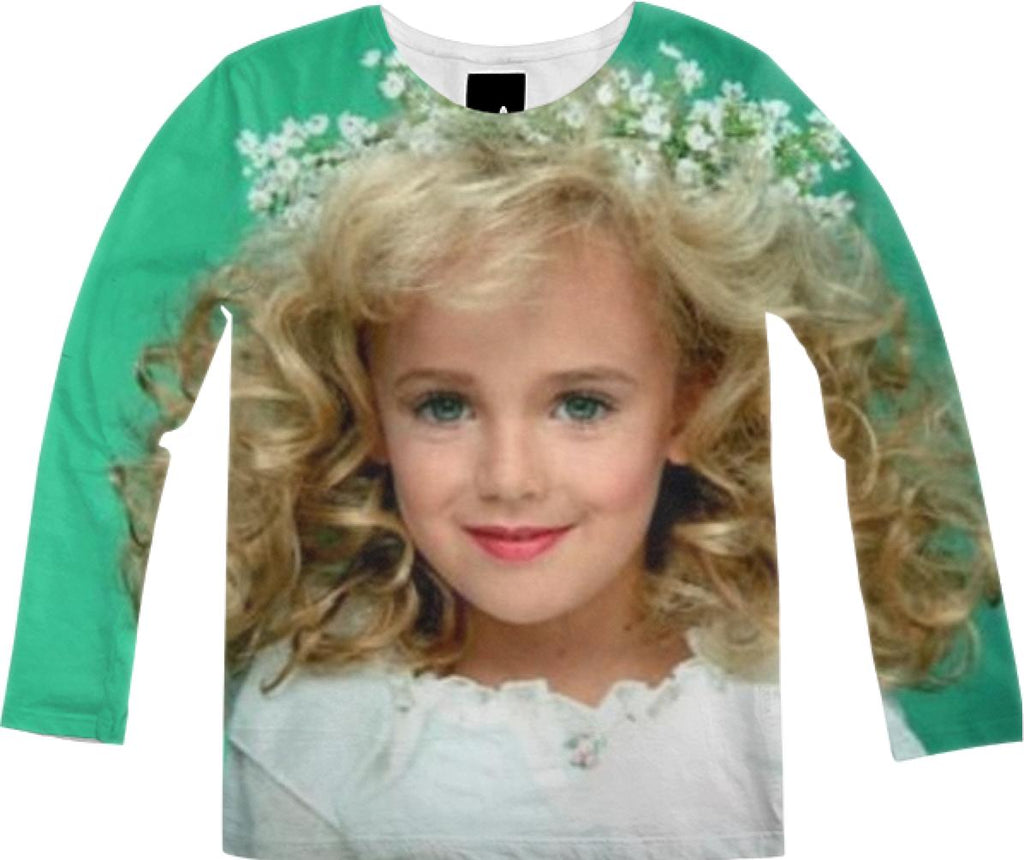 JonBenet Sexy Sweaters MADE REAL