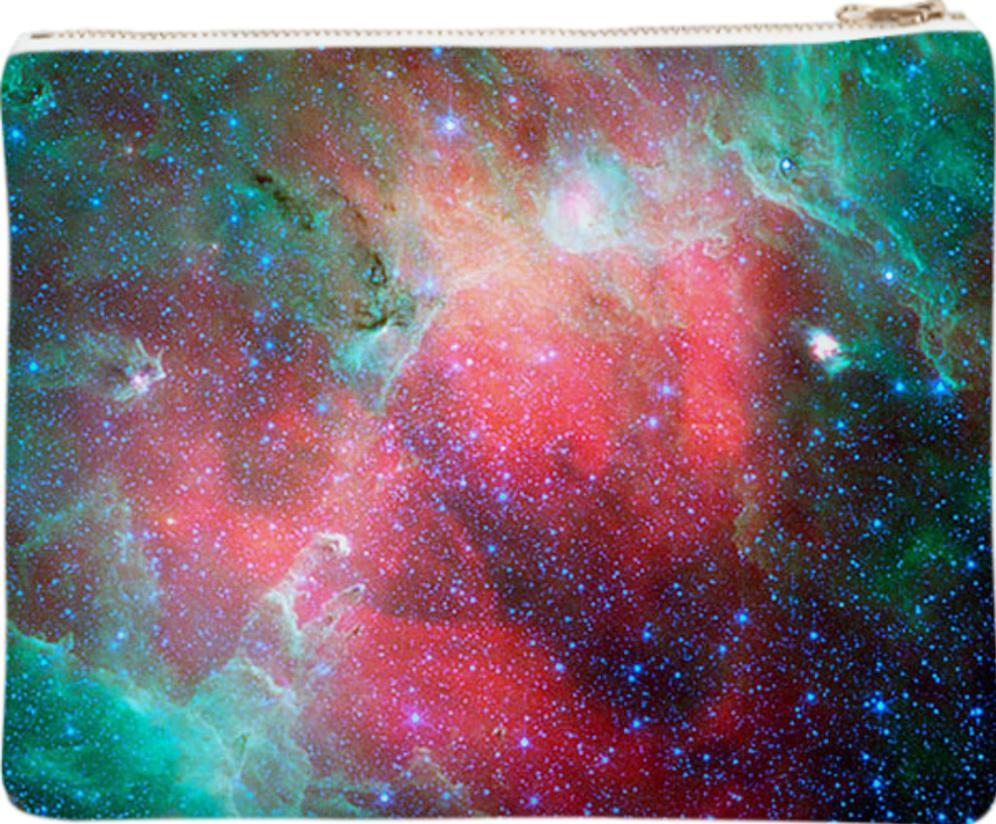 Eagle Nebula Clutch