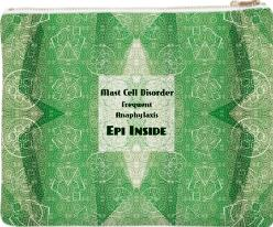 Epi inside Mast disorder Neoprene Clutch