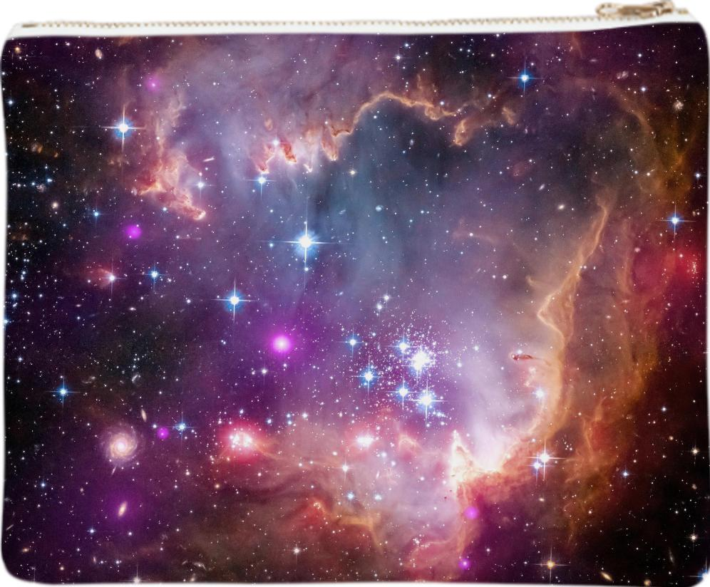 Magellanic Galaxy Clutch