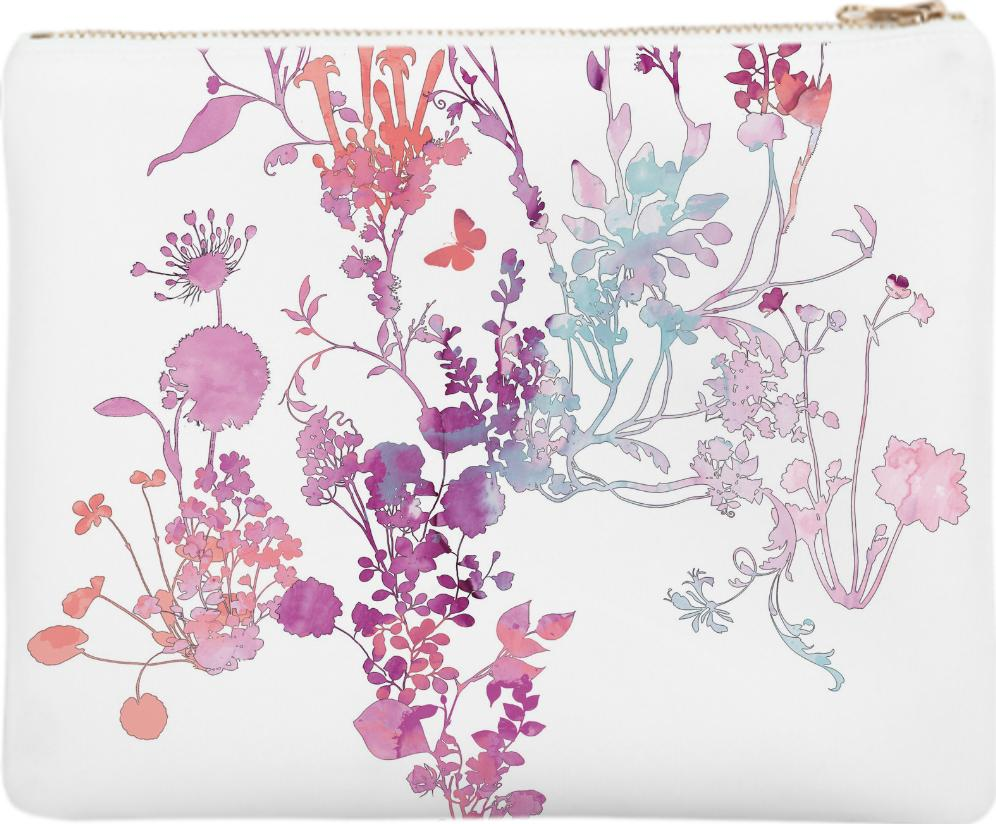 Thistle Neoprene Clutch