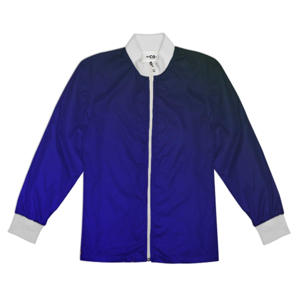 Blueish Jacket