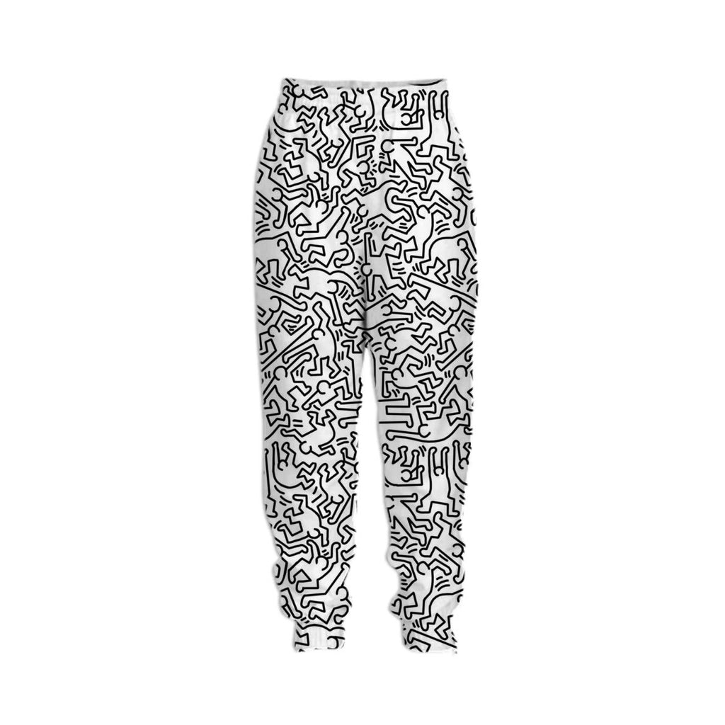 Keith Haring Tracksuit Pant