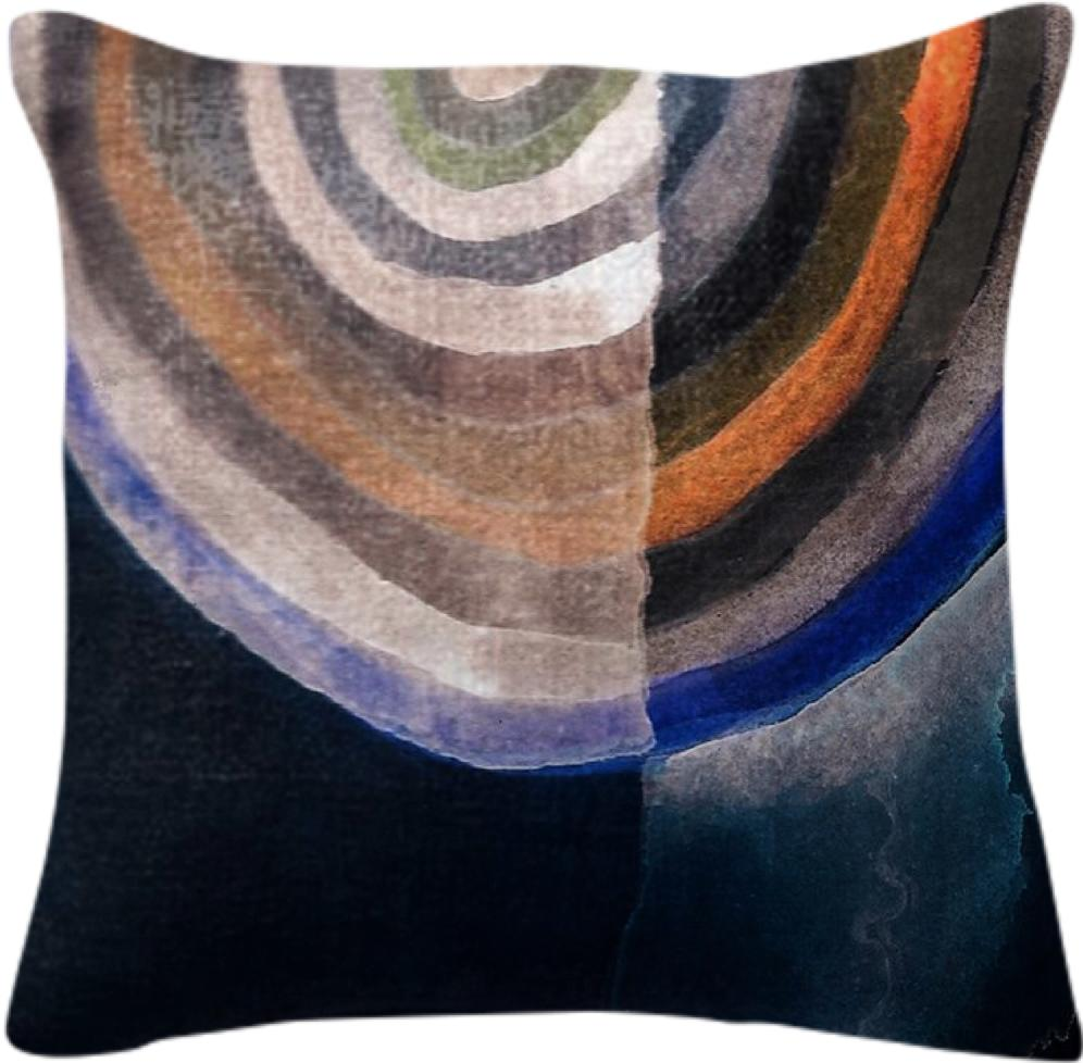 Agate Pillow