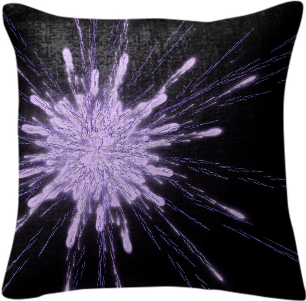 Blasted Pillow II