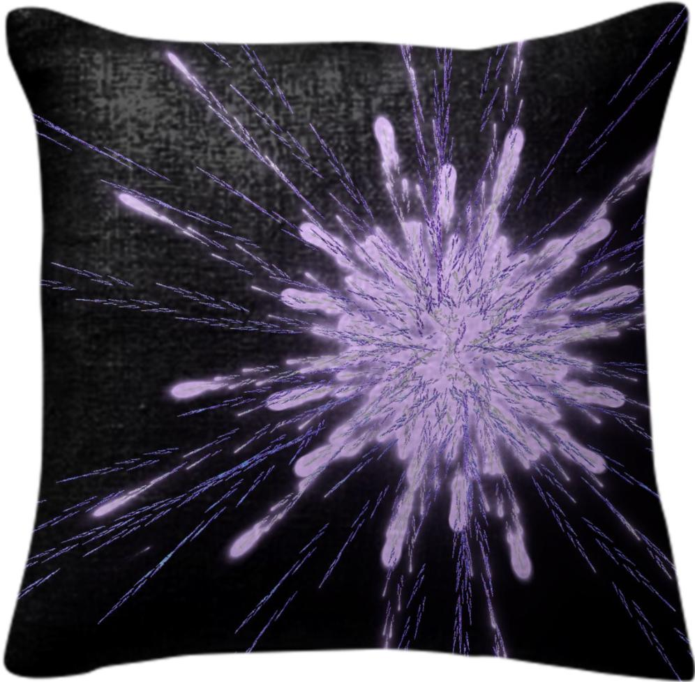 Blasted Pillow III