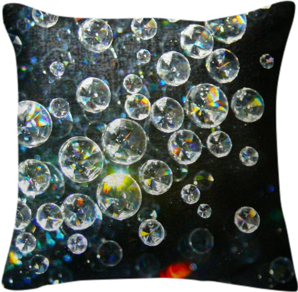 Crystal Pillow