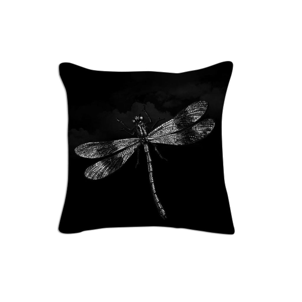 Dragonfly II Pillow 2