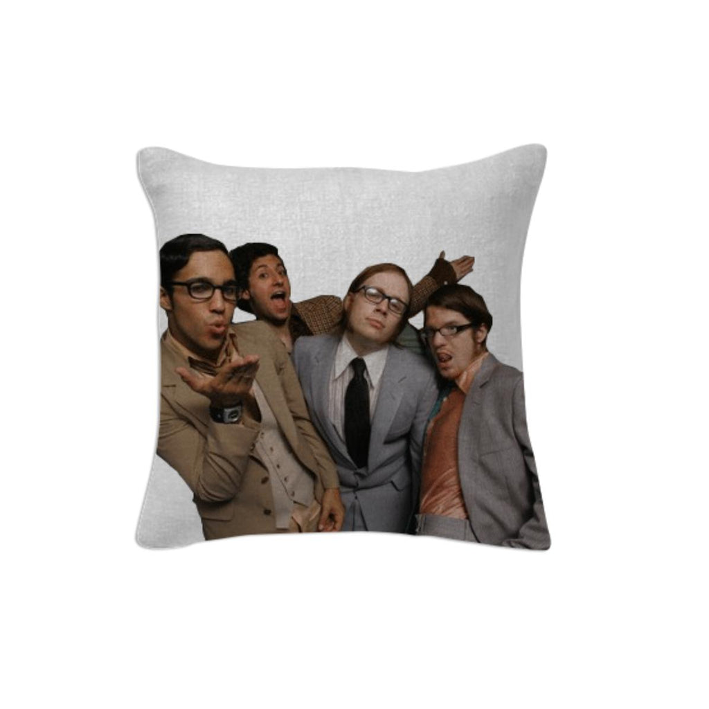 FALL BOY AT PROM PILLOW