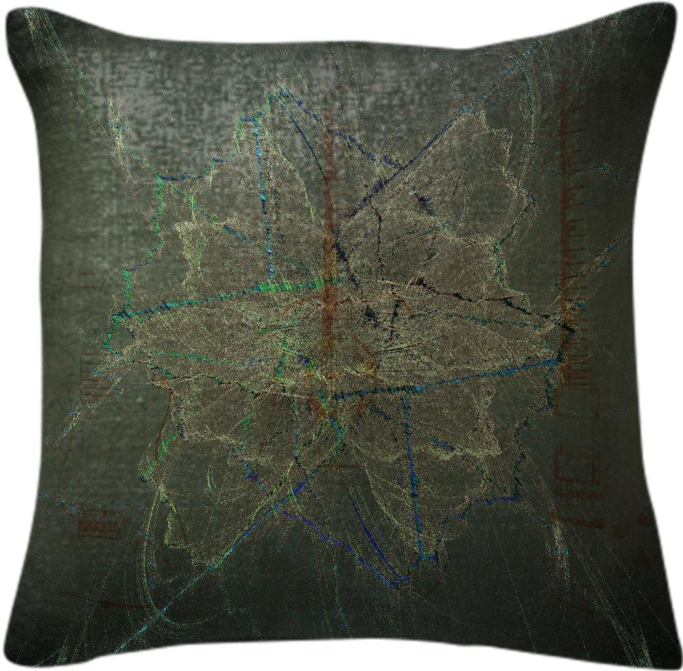 Flash Imprint Pillow