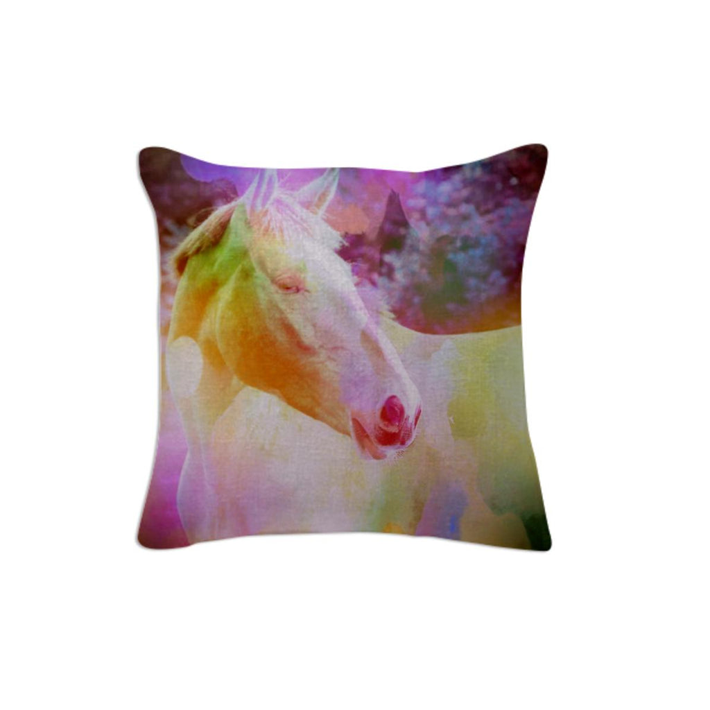 Horse Dream Pillow