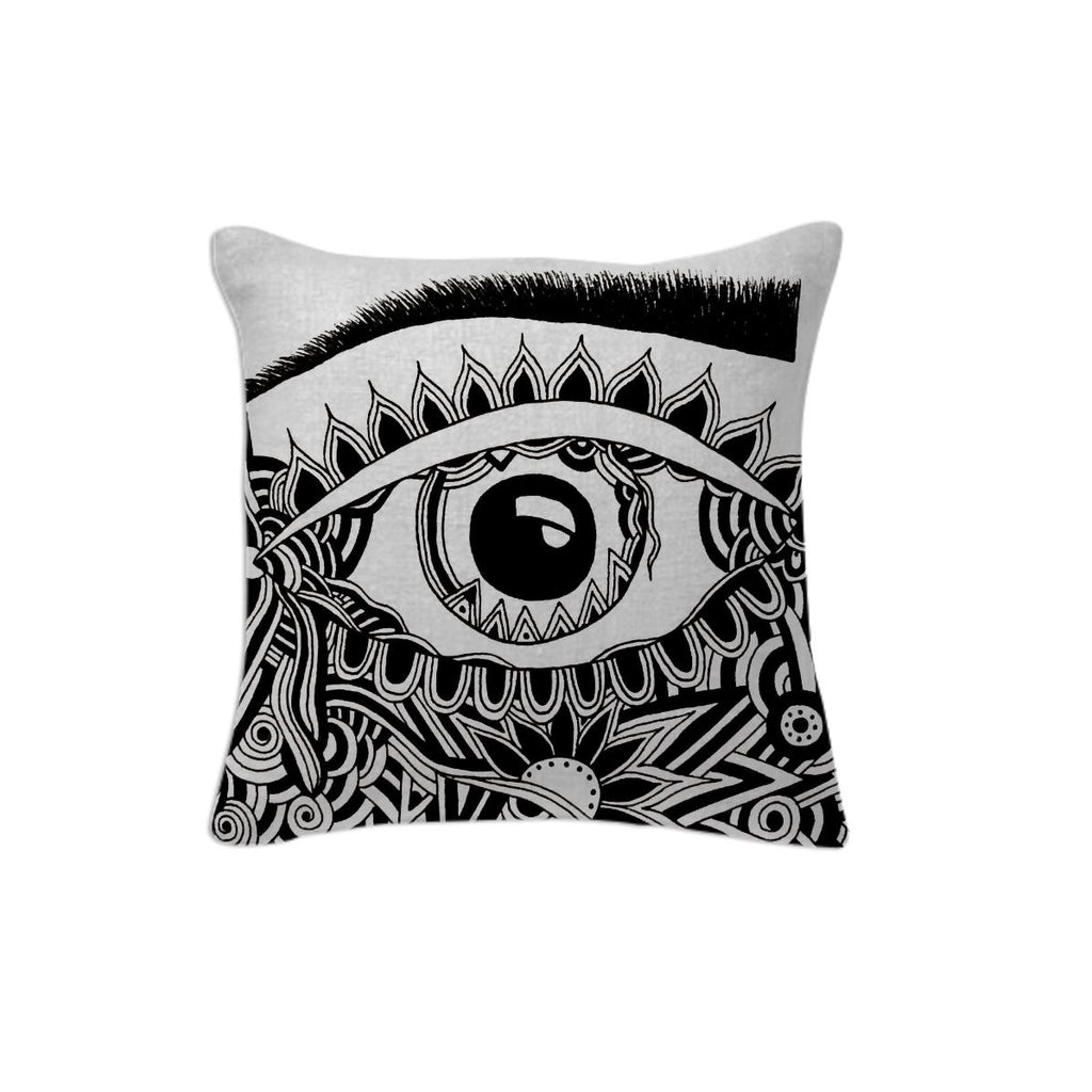 JUKA Eye See You Pillow